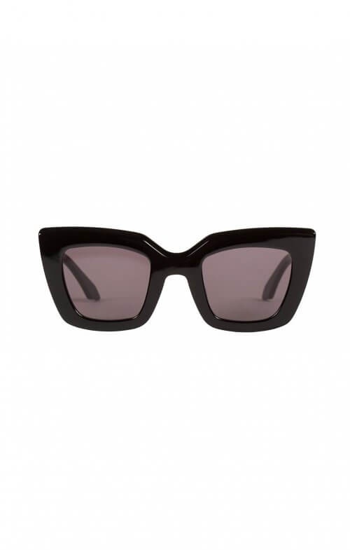 valley eyewear brigada black sunglasses