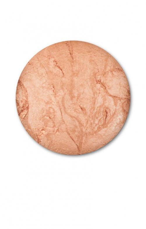 melli baked 24k mirage glow powder