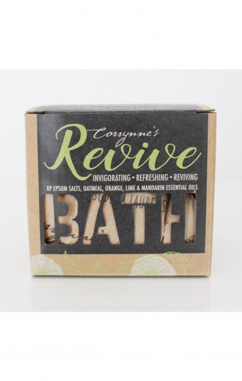 corrynnes bath salts revive