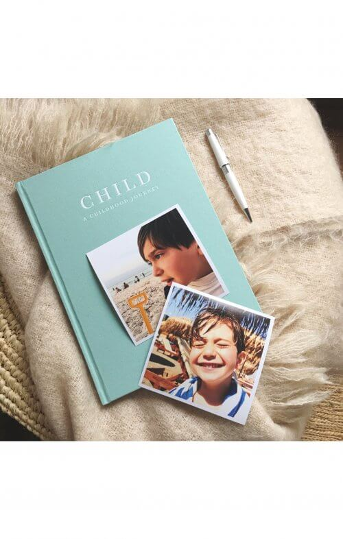 write to me child journey journal