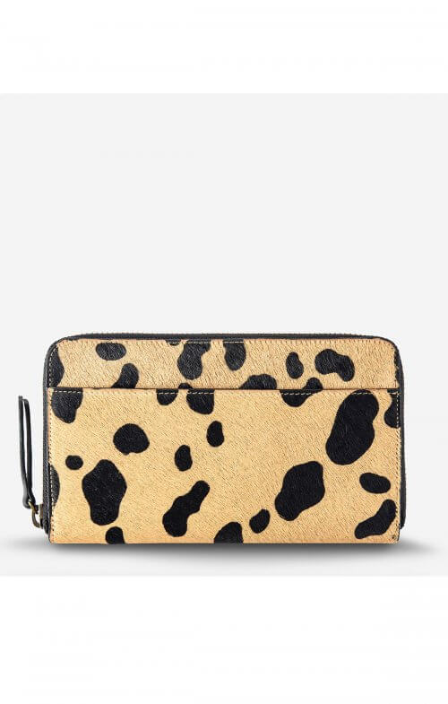 status anxiety delilah wallet wild cat
