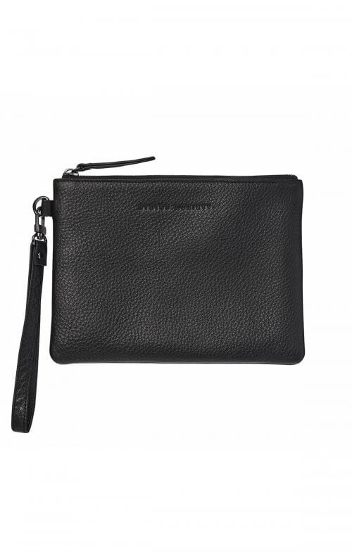status anxiety fixation wallet black