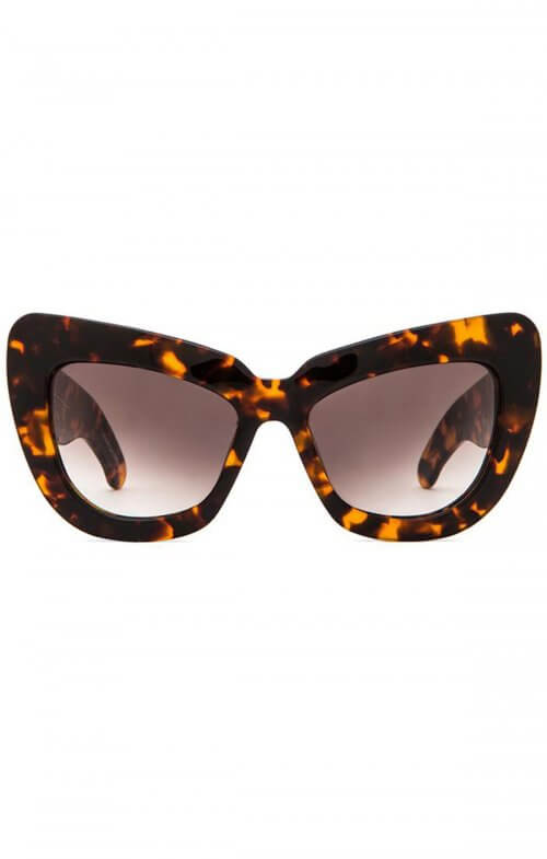 valley genius tortoise brown sunglasses