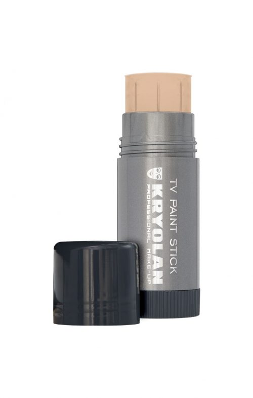 kryolan tv paintstick ivory