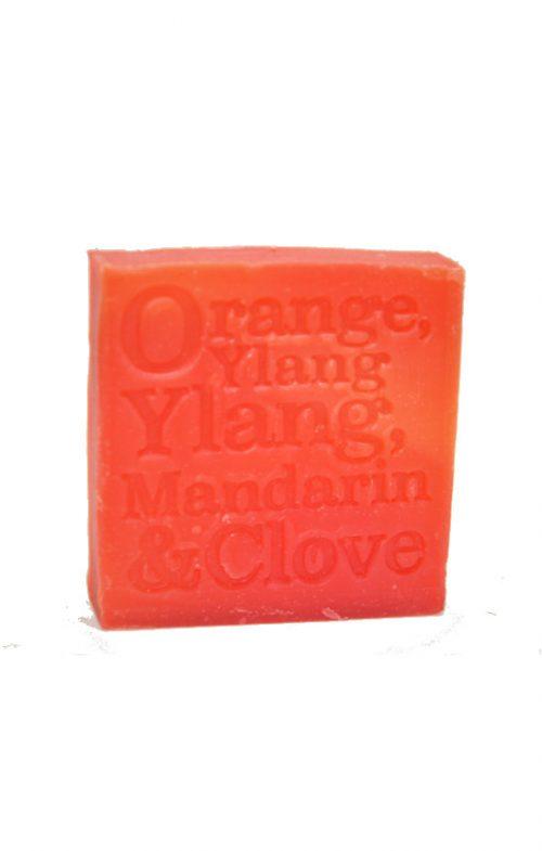 CORRYNNES SOAP ORANGE YLANG & CLOVE