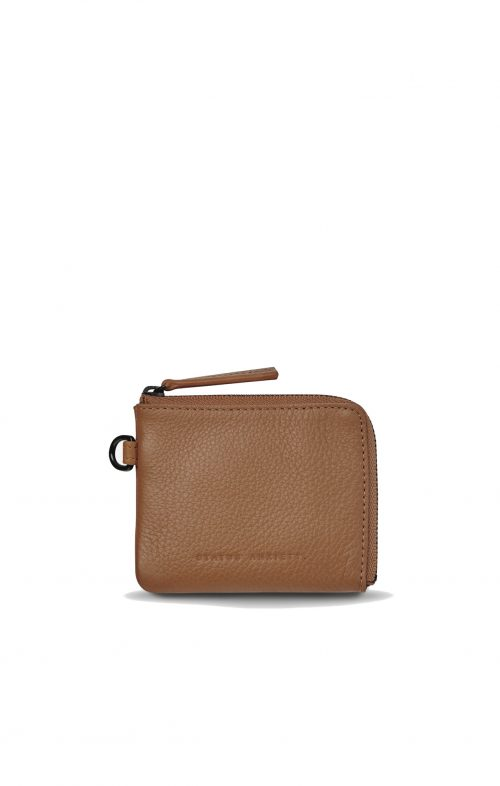 STATUS ANXIETY PART TIME FRIENDS WALLET