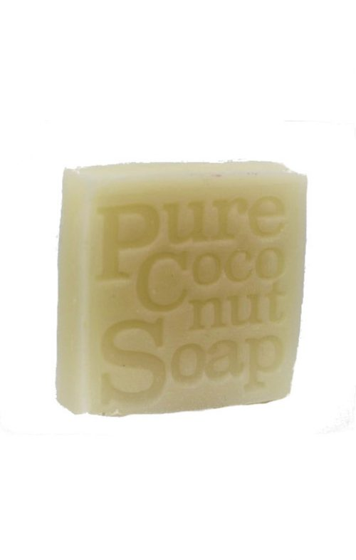 CORRYNNES SOAP PURE COCONUT