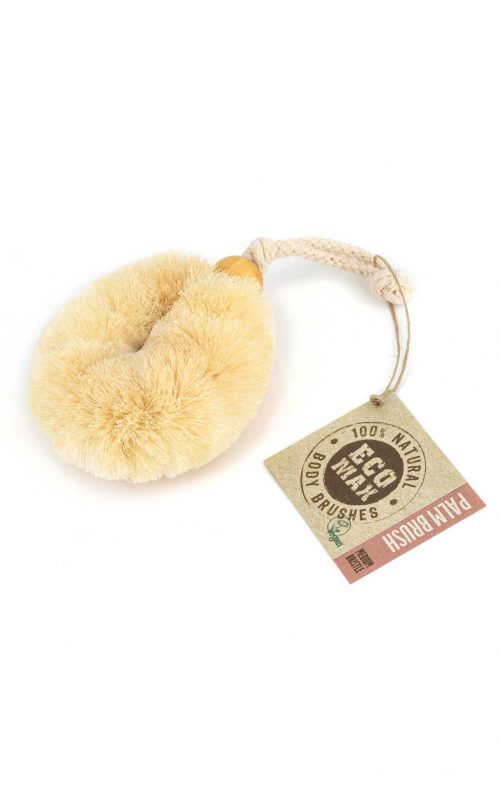 IMPORT ANTS PALM BODY BRUSH