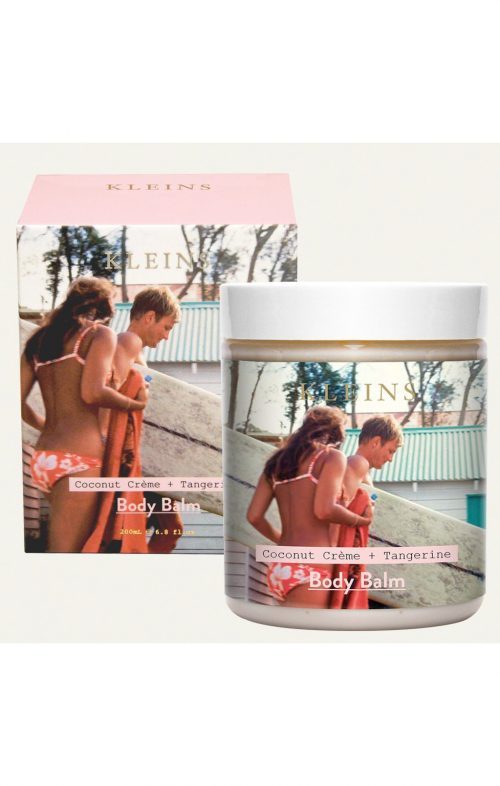 KLEINS BODY BALM SURFER WITH GIRL 200ML