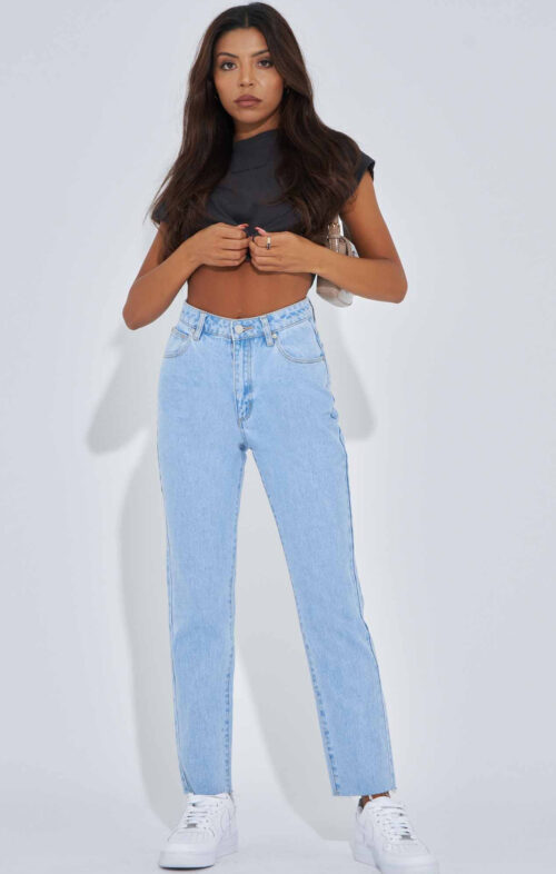 ABRAND 94 HIGH SLIM JEANS WALKAWAY