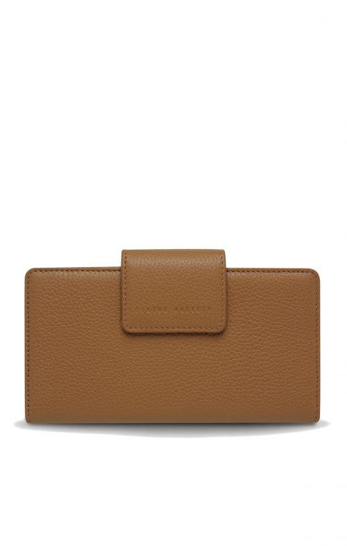 status anxiety ruins wallet tan
