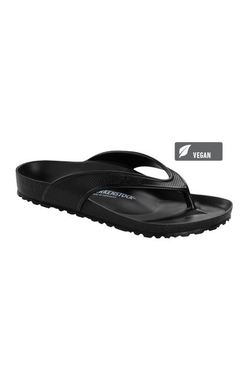 BIRKENSTOCK EVA HONOLULU BLACK